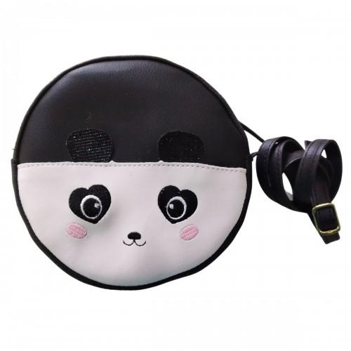 Mini Bolsa Panda